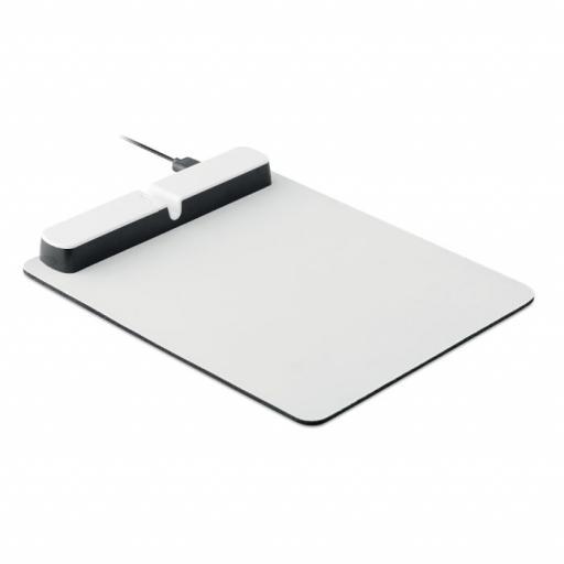 TECHPAD Mousepad with 3 port USB hub