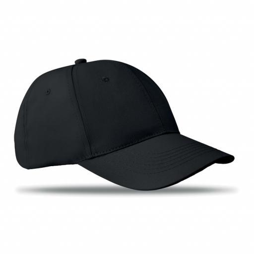 BASIE 6 panels baseball cap
