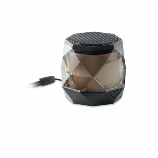 RAINBOW Bluetooth speaker diamond
