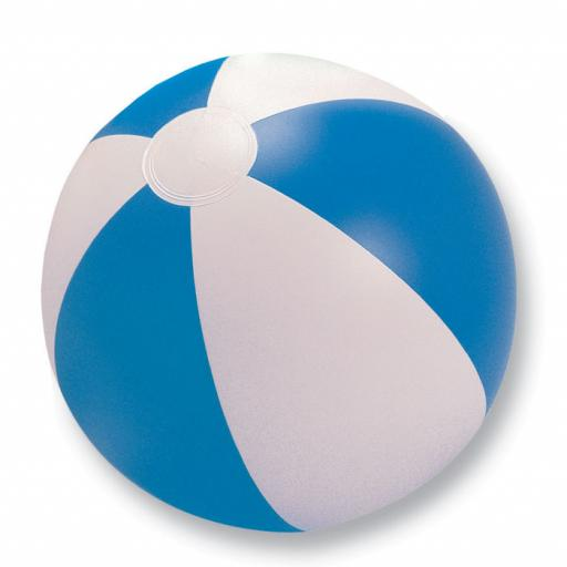 PLAYTIME Inflatable beach ball