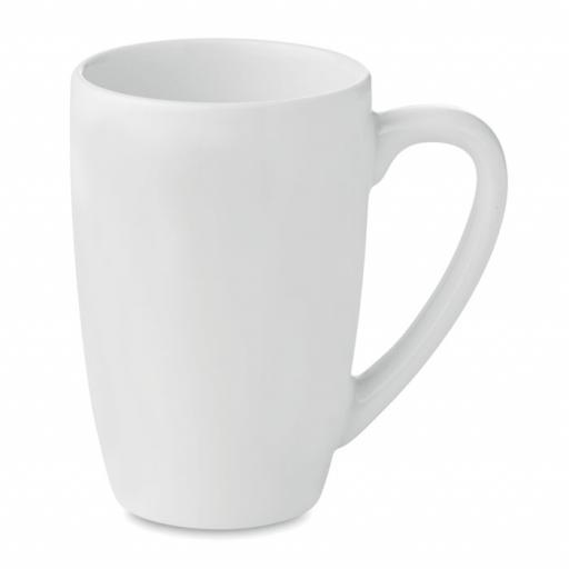 TEAMUG Ceramic tea mug 300 ml