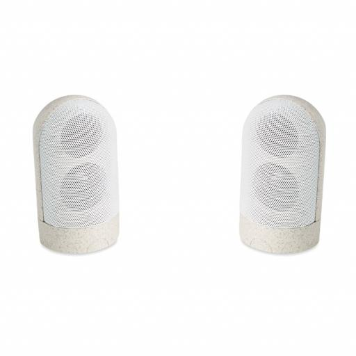 SOUL Magnet twins speaker BT 5.0
