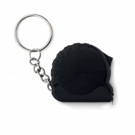 ITO Small measuring tape key ring