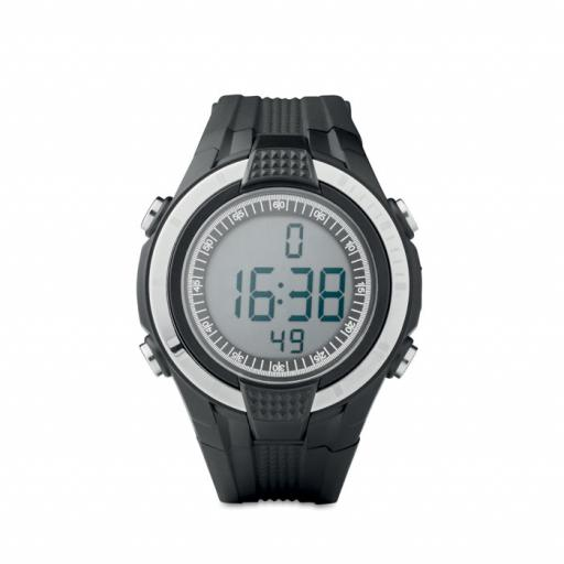 PULSES Heart rate monitor watch