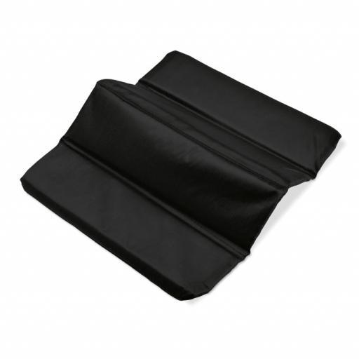 MOMENTS Folding seat mat