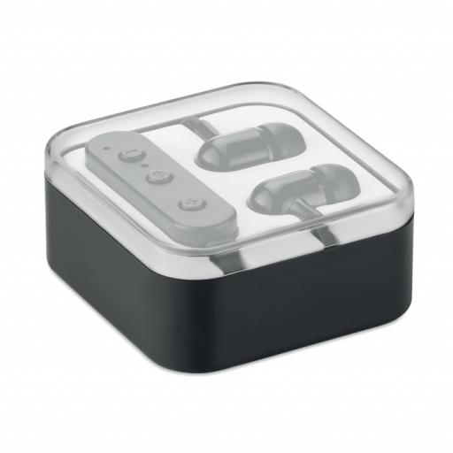 BLUEPHONE Bluetooth earphones in box