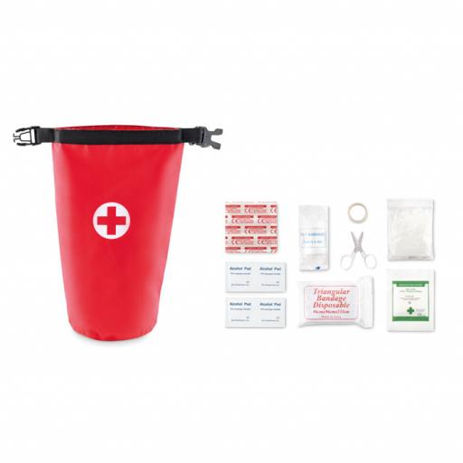 SUPERBAG First Aid Kit