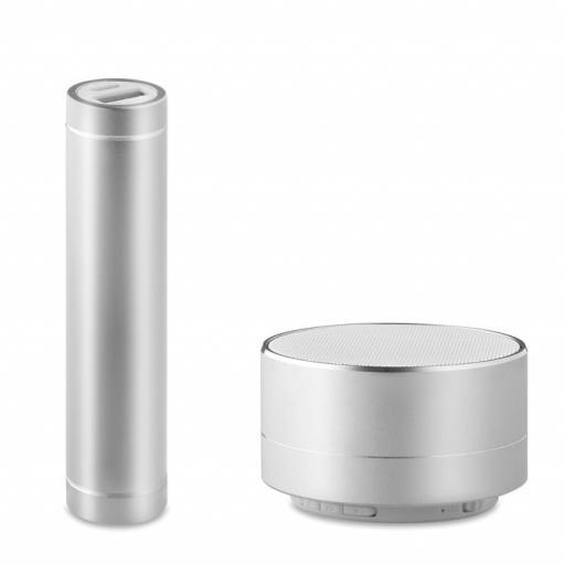 SOUND&POWER Set Power bank / speaker