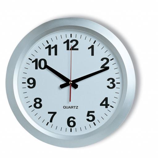 CHAMP Railway station clock