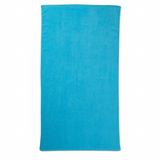 TUVA Beach towel