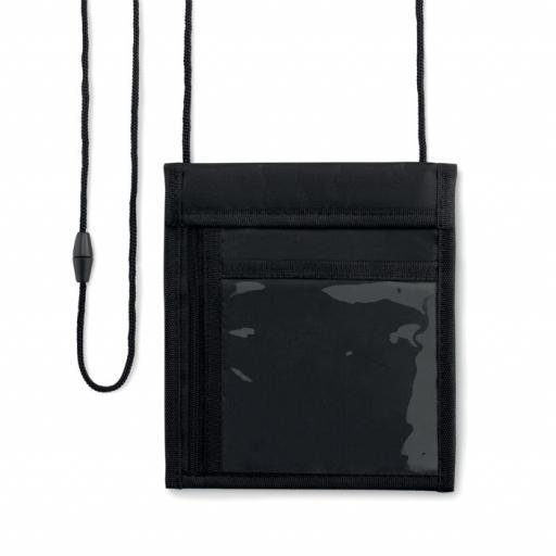 FERIA WALLET 70D nylon wallet