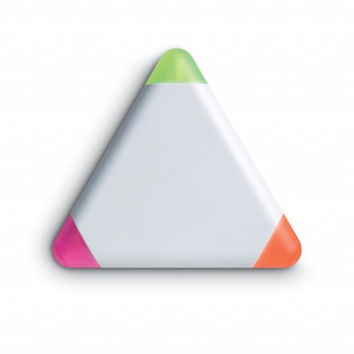 TRIANGULO Triangular highlighter