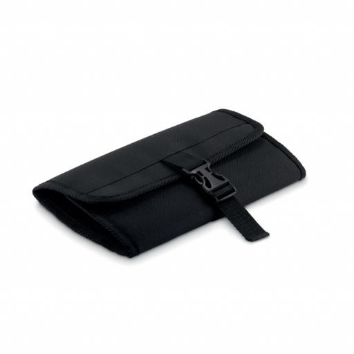 REISE Travel accessories bag in 600D