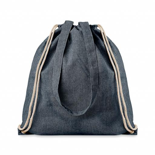 MOIRA DUO Recycled fabric 2 function bag