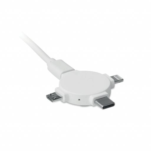 LIGO CABLE 3 in 1 cable adapter
