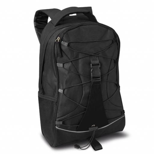 MONTE LEMA Adventure backpack