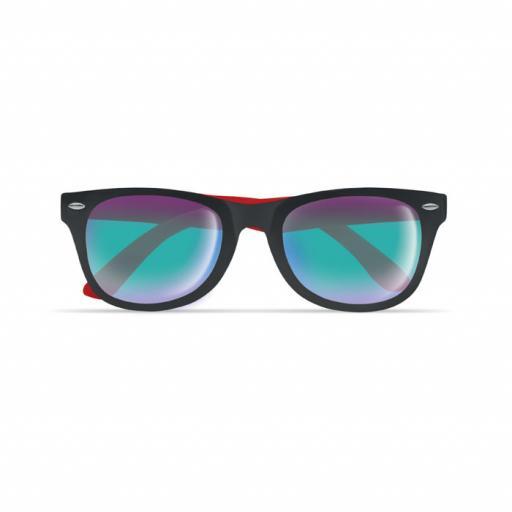 CALIFORNIA Bicoloured sunglasses