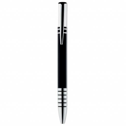 HEATHER Push type ball pen