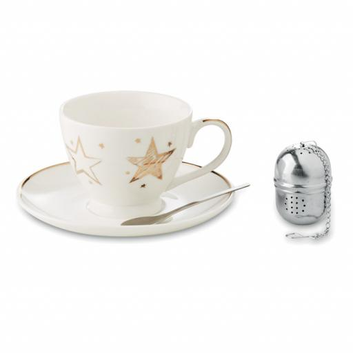MINNA Teacup set in gift box