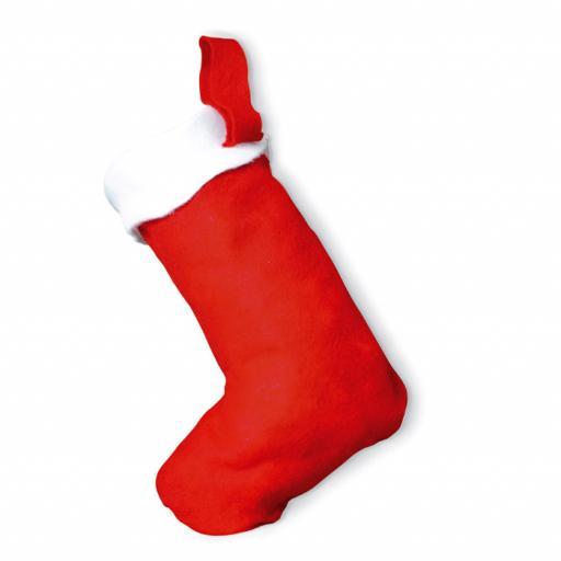 NOBO Christmas boot