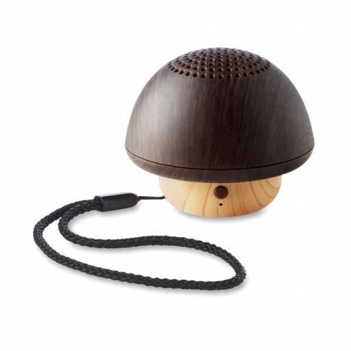 CHAMPIGNON Mushroom shaped BT speaker