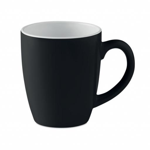 COLOUR TRENT Ceramic coloured mug 300 ml