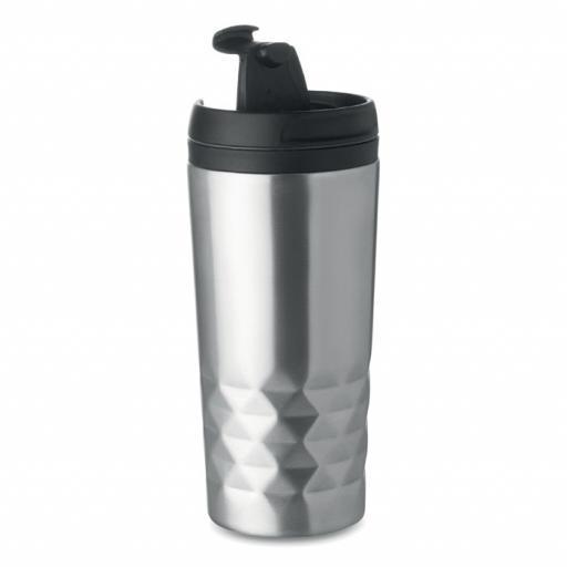 TAMPAS Double wall travel mug 280 ml