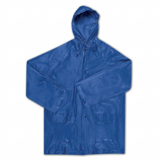 MAJESTIC PEVA raincoat