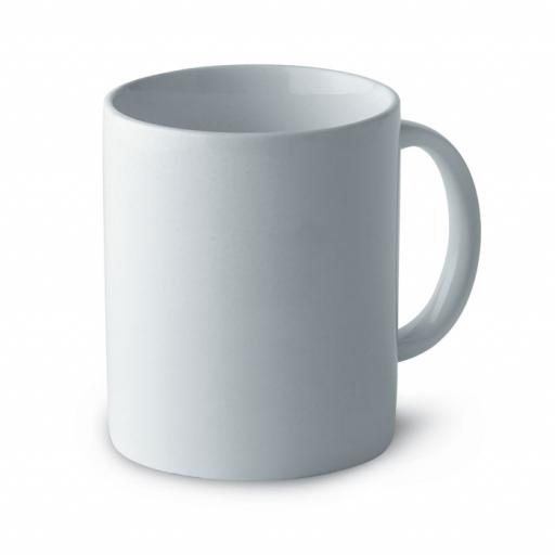 DUBLIN Classic ceramic mug in box