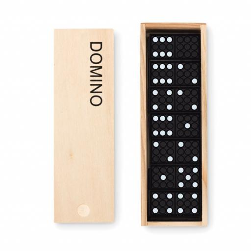 DOMINO Domino set
