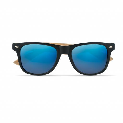 CALIFORNIA TOUCH Sunglasses with bamboo arms