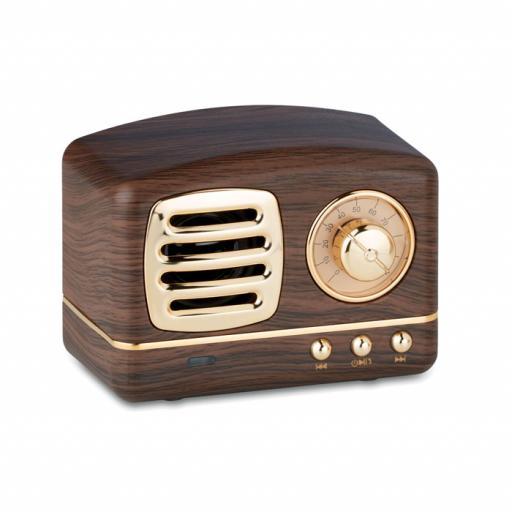 MEMPHIS 3W Bluetooth speaker