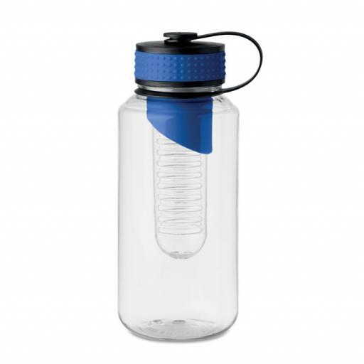 MINTY 1000ml Tritan infuser bottle