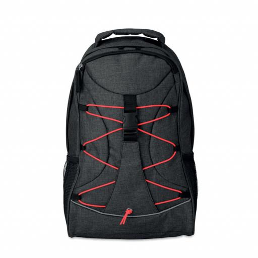GLOW MONTE LEMA Glow in the dark backpack