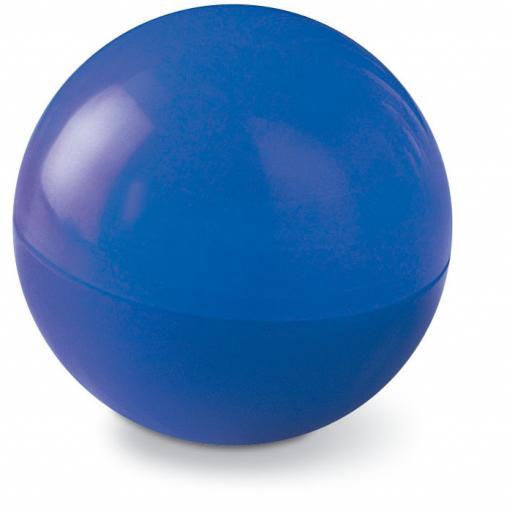 SOFT Lip balm in round box