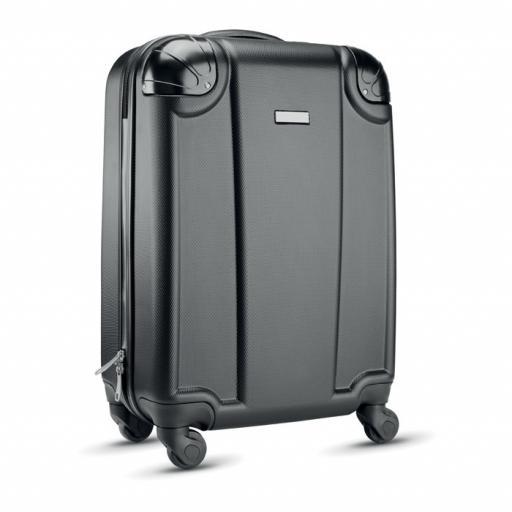 AMSTERDAM Retro ABS cabin luggage