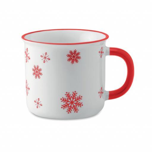 SONDRIO MUG Christmas vintage mug