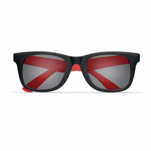 AUSTRALIA 2 tone sunglasses