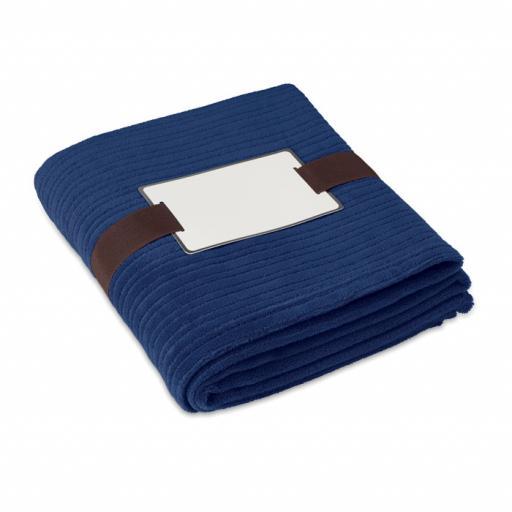 CAP CODE Fleece blanket, 240 gr/m2