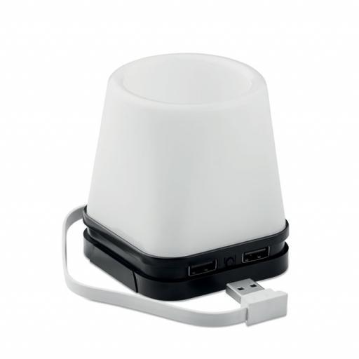 FUJI USB hub penholder
