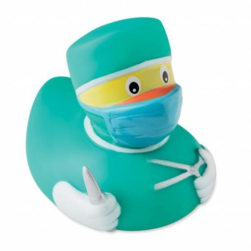 DOCTOR Doctor PVC duck
