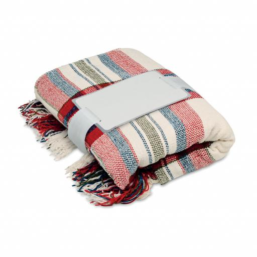 SION Chenille blanket