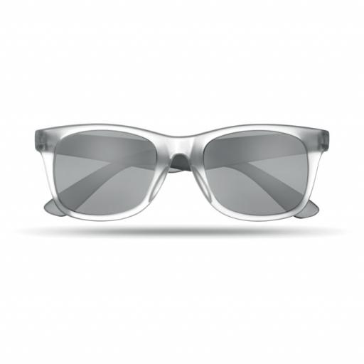 AMERICA TOUCH Sunglasses with mirrored lense