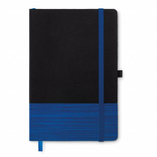 CONGO A5 Notebook 80 pages lined