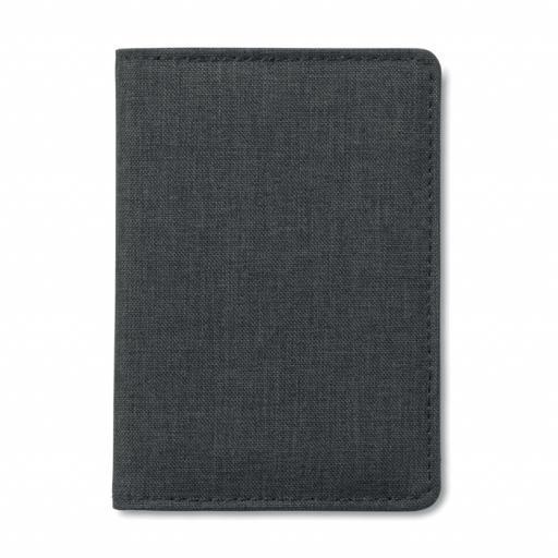 SHIELDARD 2 tone Credit card holder