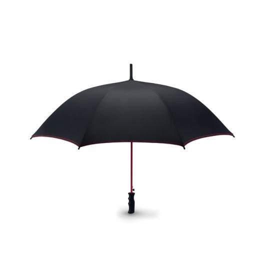 "SKYE 23""auto open storm umbrella"
