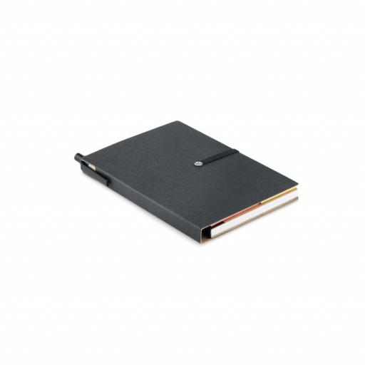 RECONOTE Recycled notebook