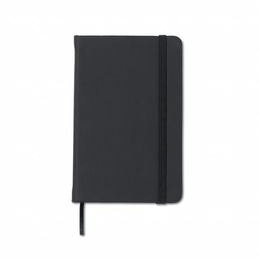 NOTELUX 96 pages notebook