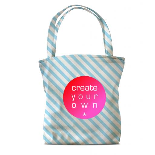 Tote Bag - Large - Canvas - Full Colour