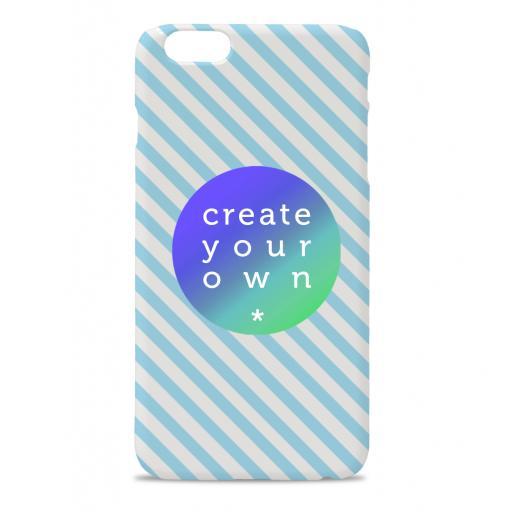 Phone Case - 3D Full Wrap - Plastic - iPhone 8